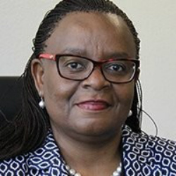 Dorothy Tembo, Executive Director, a.i., International Trade Centre