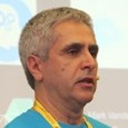 Flavio Bergamaschi, IBM Senior Research Scientist (Image Credit: LinkedIn)