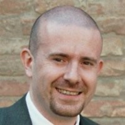 Giovanni Anelli, Head of Knowledge Transfer at CERN