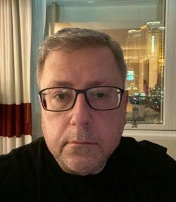 Jon Honeyball, director, Woodleyside IT Ltd (Image Credit: Jon Honeyball)
