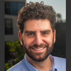 Jonathan Rouach, CEO and Co-Founder of QEDIT