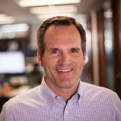 Mark Mader, President and CEO Smartsheet