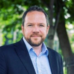 Nigel Cullington VP Product Marketing, Upland Altify (Image credit LinkedIn)