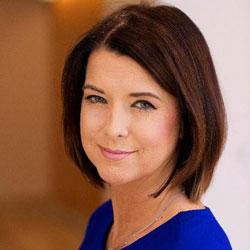 Pam Murphy, CEO, Imperva (Image Credit: LinkedIn)