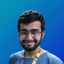 Rasikh Morani, CTO and co-founder of Arcadia (Image Credit: Twitter)