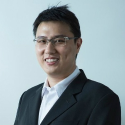 Reuben Yap, Project Steward of Zcoin (Image Credit: LinkedIn)
