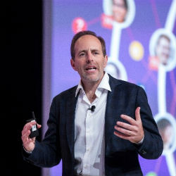 Rob Tarkoff, executive vice president, Oracle CX and Oracle Data Cloud