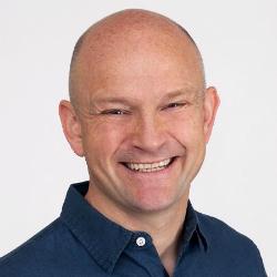 Sveinn Valfells, co-founder and CEO of Monerium