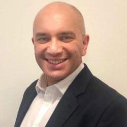 Tony D'Souza, chief executive of Travelex (Image Credit: LinkedIn)