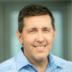 W. Sean Ford, COO of Algorand, Inc.