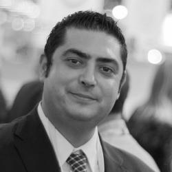 Wajih Rekik, CEO of CHO America
