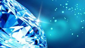 Diamond: Image by studiopratisaad0 from Pixabay
