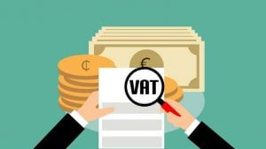 VAT Euro Image by mohamed Hassan from Pixabay