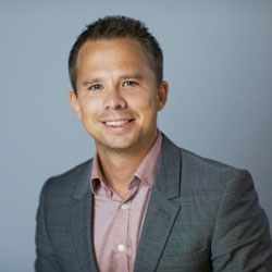 Carl-Petter Udvang, Product Manager at Lowell Norge (Image Credit: LinkedIn)