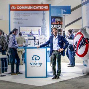 David Schmaier, Co-Founder and CEO Vlocity