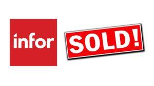 Infor sold to Koch (Ccredit PIxabay/Infor