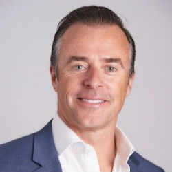 Jason Toshack, General Manager, Oracle NetSuite ANZ  (Image credit Linkedin)