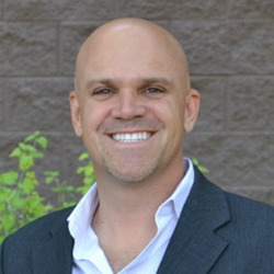 Kent B. Wilson, CEO ALPP