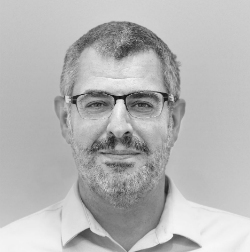 Lionel Chocron, Chief Product Officer of Hedera Hashgraph