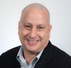 Morey Haber, CTO & CISO at BeyondTrust (Image Credit: LinkedIn)