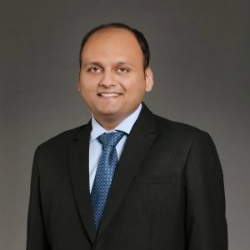 Ronak Doshi, Vice President, Everest Group