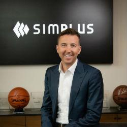 Ryan Westwood, CEO & Co-Founder, Simplus