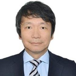 Ryuichi Matsuo, Executive Vice President, Global Data Centers division, NTT Ltd (Image Credit: NTT Ltd)