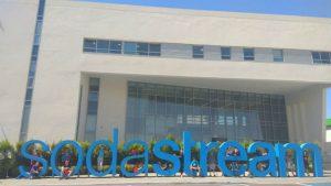Sodastream (c) 2019 GIV Solutions