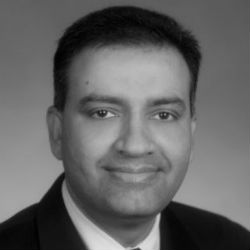Vish Thirumurthy, Global Head of Partners, Epicor