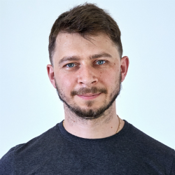 Yurii Olentyr, CEO Paytomat