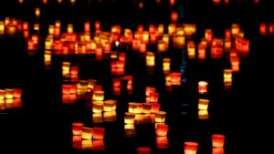 Dynamics 365 Candles Light Image by Hans Braxmeier from Pixabay