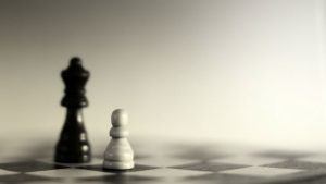FinancialForce Chess King Image by Johannes Plenio from Pixabay