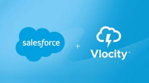Vlocity Salesforce (c) 2020 Vlocity/Salesforce