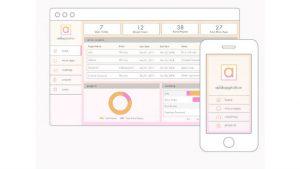 Addapptation UI Platform (c) 2020 Addapptation