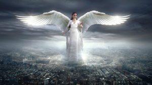 Angel Image by Stefan Keller from Pixabay