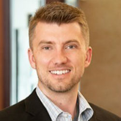 Chad Stewart, Vice President of Global SaaS Support Services at Spinnaker Support