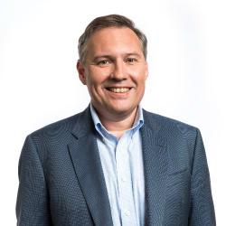 Chris Haydon, SAP Procurement Solutions President
