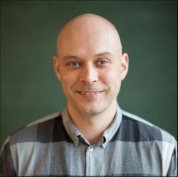 Dan Rogers, Co-Founder and CMO at Peakon