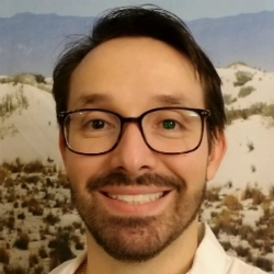 Daniel Truque, Symbiont's Alternative Assets team