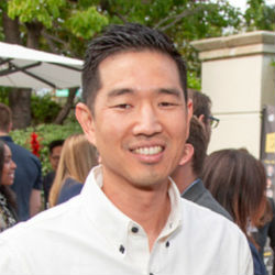 Daniel Kim, co-founder and co-CEO at AuditBoard