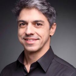 Erick de Moura, CEO, Cartesi