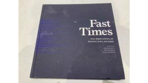 Fast Times (c) SBrooks 2020
