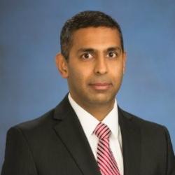 Hari Moorthy, global head of Transaction Banking at Goldman Sachs