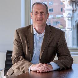 Jay Hopkins, CFO Infor (c) 2020 Infor