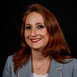 Keren Sherer-Taiber, VP Product Management at Priority Software