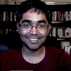 Prabath Siriwardena, Vice President and General Manager - IAM Business Unit, WSO2 (Image Credit: LinkedIn)