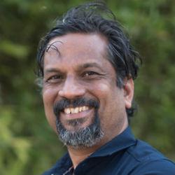 Sridhar Vembu, Founder and CEO Zoho (Image credit Zoho.com)
