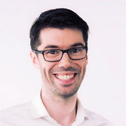 Sumner Vanderhoof, CEO nd Co-Founder Addapptation