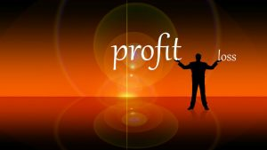 Annual Report Profit and Loss Image by Gerd Altmann from Pixabay (Geralt)