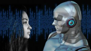 binary-human-robot Image by Gerd Altmann from Pixabay
